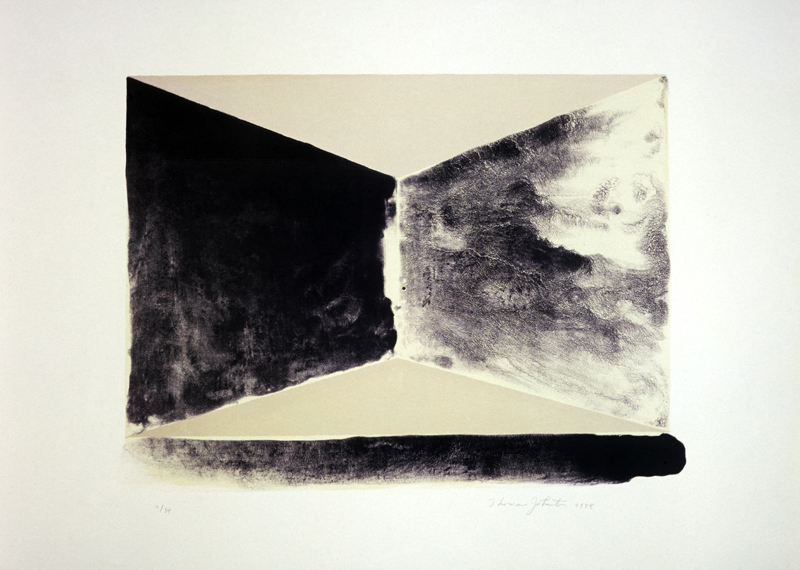 "lithograph 22"" x 30"""