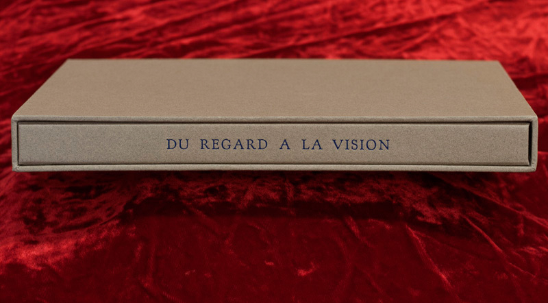 Du Regard a la Vision- Case