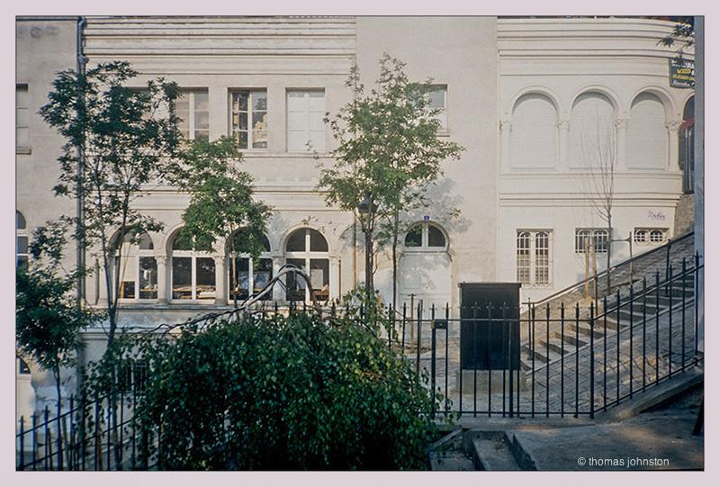 11, rue Foyatier