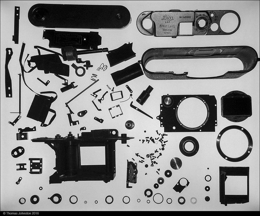 Leica 3f