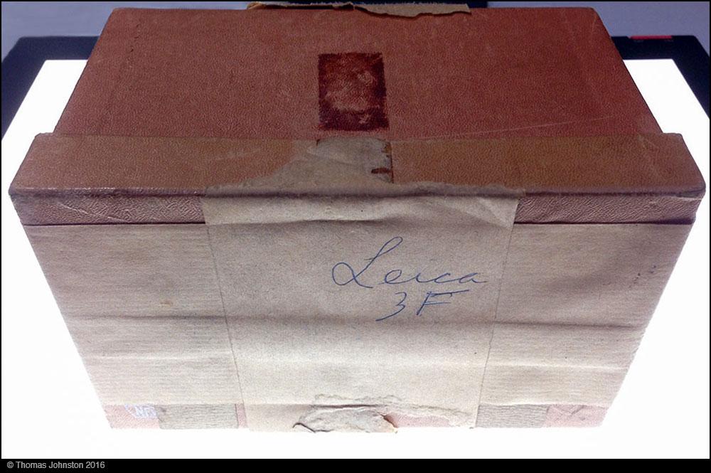 Leica Box